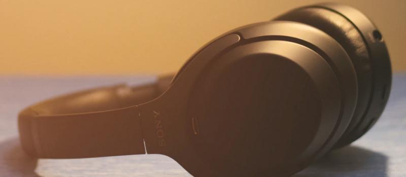 Noise Cancelling Kopfhörer Test 2020
